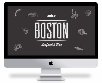 Boston seafood & bar